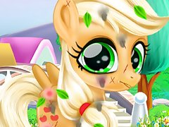 Cute Pony Care