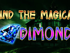 Find The Magical Diamond