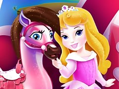 Princess Pony Care