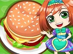 Best Burger Chef